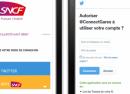 SNCF : Accès  simplifié au Wi-Fi de 176 gares via Twitter
