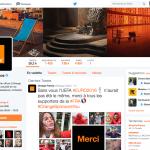 Twitter : Tweets en vedette & Davantage joignable