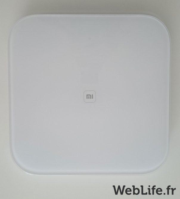 Balance connectée Xiaomi