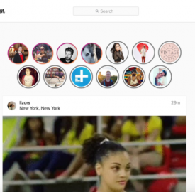 Instagram : Visualisez les stories sur desktop avec l'extension Chrome