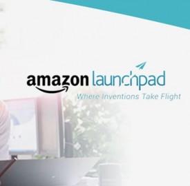 Avec Launchpad, Amazon tend la main aux startups françaises !