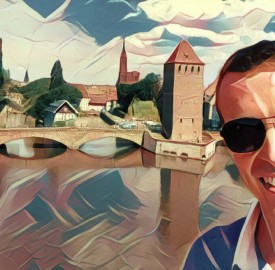 Prisma, l'application de retouche photo intelligente