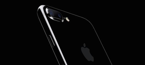 iPhone 7 : Peu de stock en magasin pour le lancement vendredi