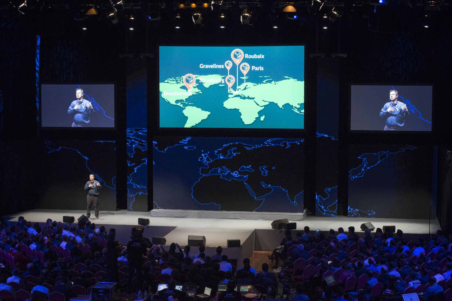 OVH Summit Keynote