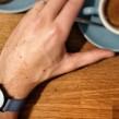 La trotteuse : La montre qui va vous mettre à l'heure française !
