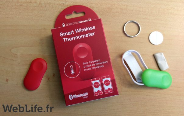 Packaging Thermopeanut