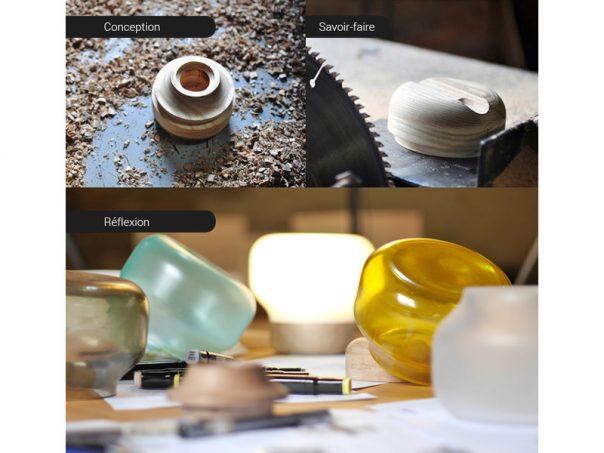 design novodio bulb