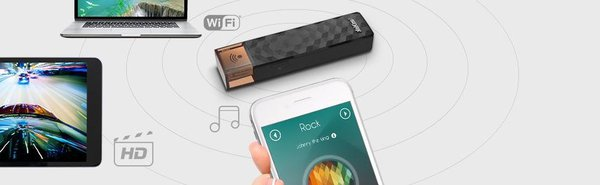 sandisk wireless stick