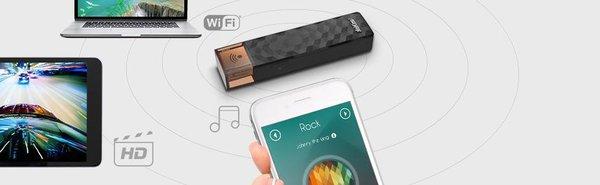 sandisk wireless stick