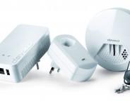Devolo Home Control : Détecteur de fumée et télécommande en test