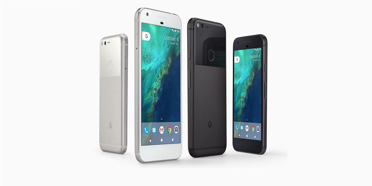 Google retire le Pixel et Pixel XL de sa boutique en ligne