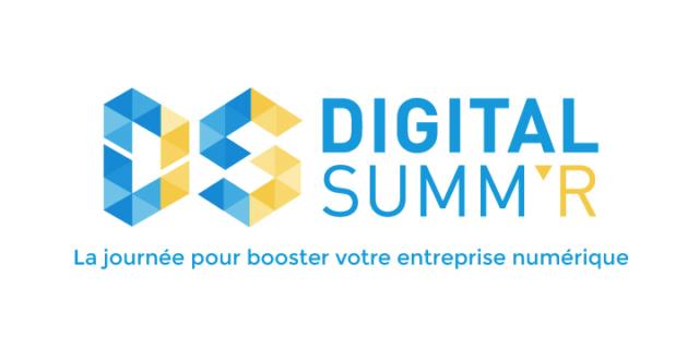 Logo Digital Summ'r