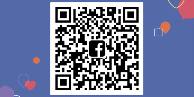 Facebook : QR Code pour les pages