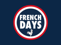 Logo French Days