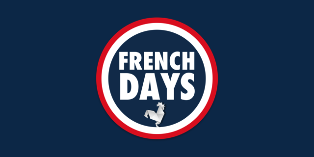 Logo French Days