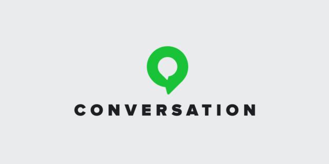 Conversation 2018