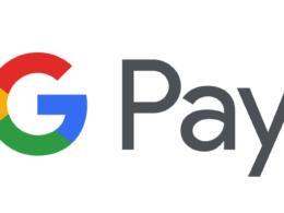 Logo Google Pay