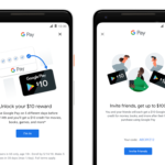 Google Pay : Offres
