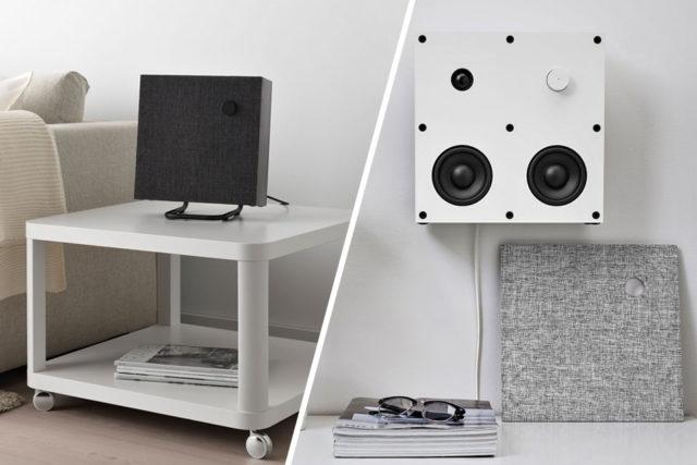 IKEA Eneby : Enceintes connectées bluetooth - Accessoires