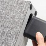 IKEA Eneby : Enceintes connectées bluetooth - Batterie