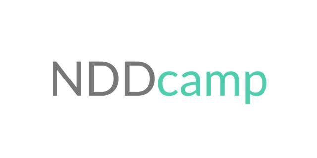 NDDCamp 2018