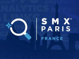 Logo SMX Paris