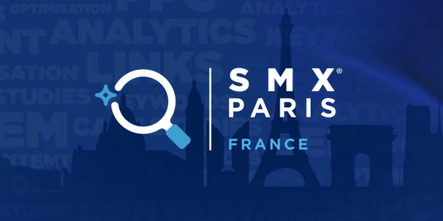 Logo SMX Paris