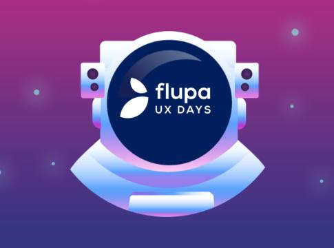Logo UX DAYS