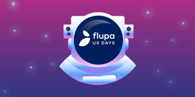 Logo UX DAYS