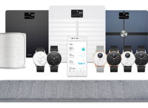 Withings : Objets connectés