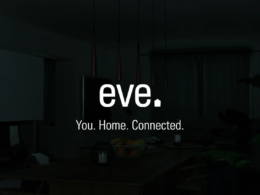 Logo Eve Systems