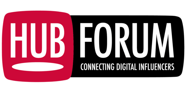 Logo HUBFORUM