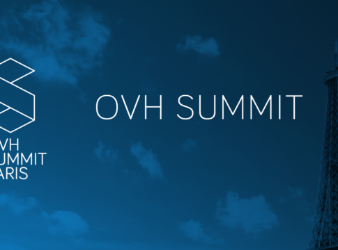 Logo OVH Summit