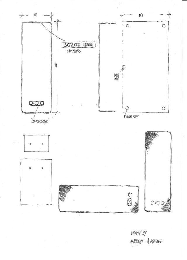 Sonos & IKEA SYMFONISK