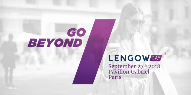 Logo Lengow Day 2018