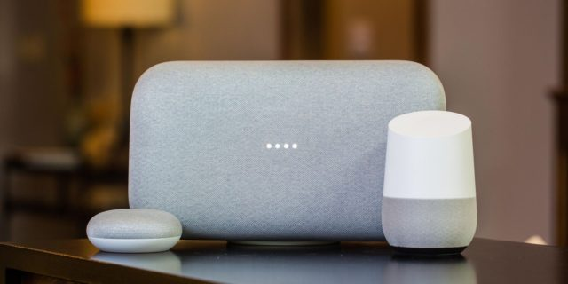 Google Assistant : Traduction en temps réel via l'interprète