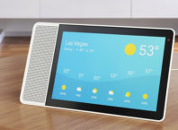 Lenovo Smart Display
