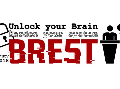 Logo Unlock Your Brain, Harden Your System