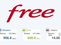 Free : Abonnement fibre
