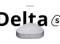 Free Freebox Delta S