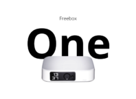 Free Freebox One