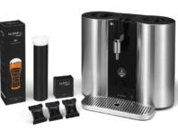 LG Homebrew : Machine à bière à capsules