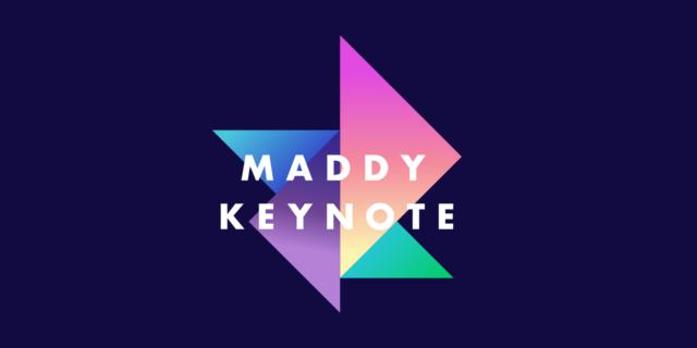 Logo Maddy Keynote