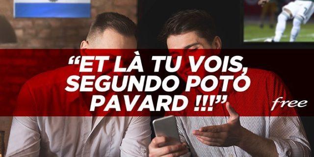 Free Mobile : Roaming depuis l'Argentine