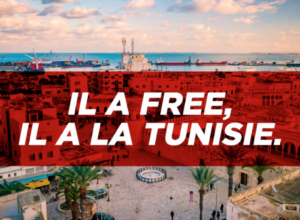 Free Mobile : Roaming depuis la Tunisie