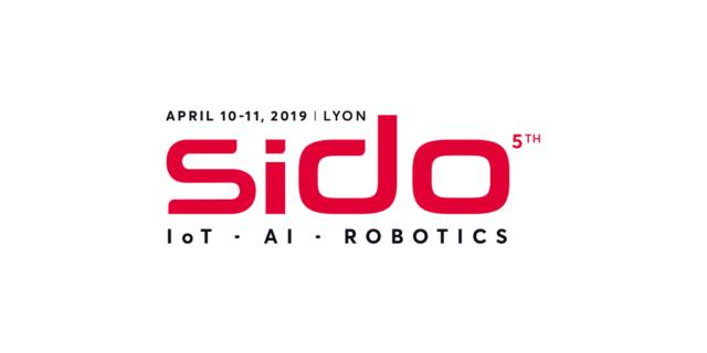 Logo SIdO 2019