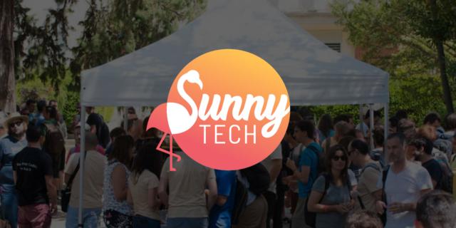 Logo Sunny Tech
