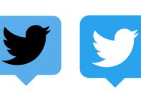 TweetDeck : Ancien et nouveau logos