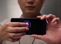 Xiaomi : Lecteur d'empreinte sur tout l'écran
