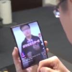 Xiaomi : Smartphone pliable 2